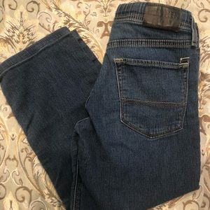 Boys Levi's Denizen Jeans